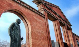 Ghosts of a communist past: visiting Memento Park in Budapest- a photo gallery