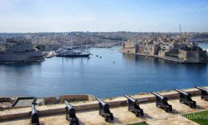 A day in Malta's city of Knights: 5 top things to do in Valletta