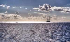 Cruising the lesser known Caribbean Leeward Islands with Star Clippers