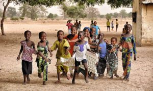 Things you should know when visiting a school in The Gambia