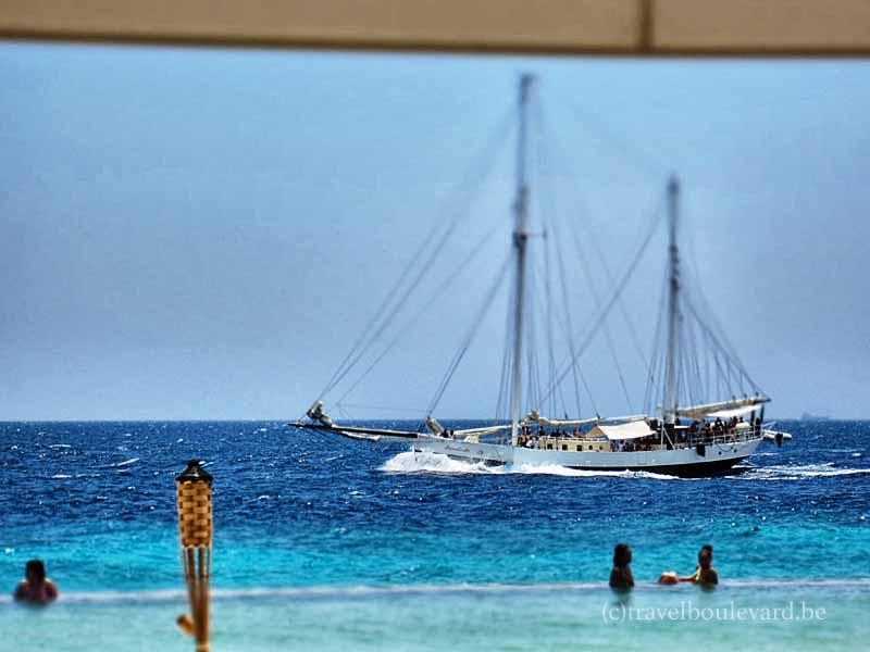 Papagayobeach Curacao