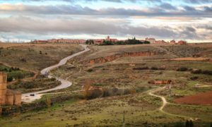 Into the heart of Spain: 5 facts about Castilla y Léon