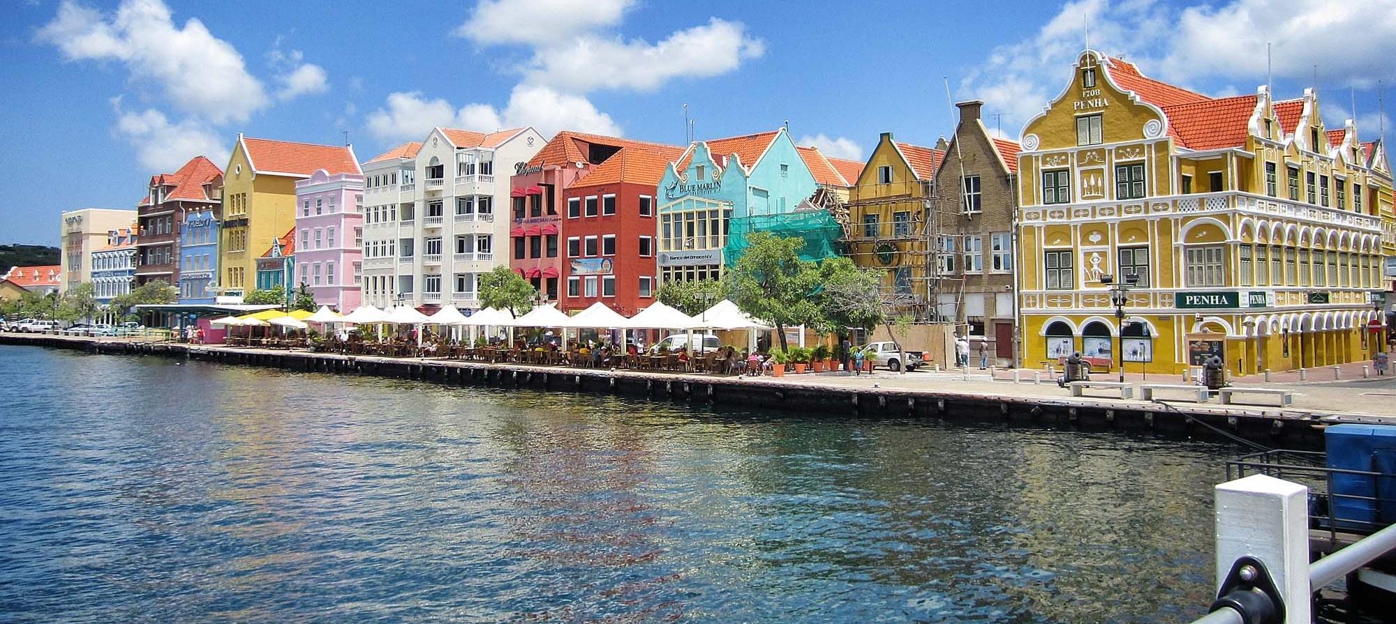Curaçao Willenstamd