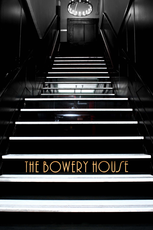 Bowery House New York