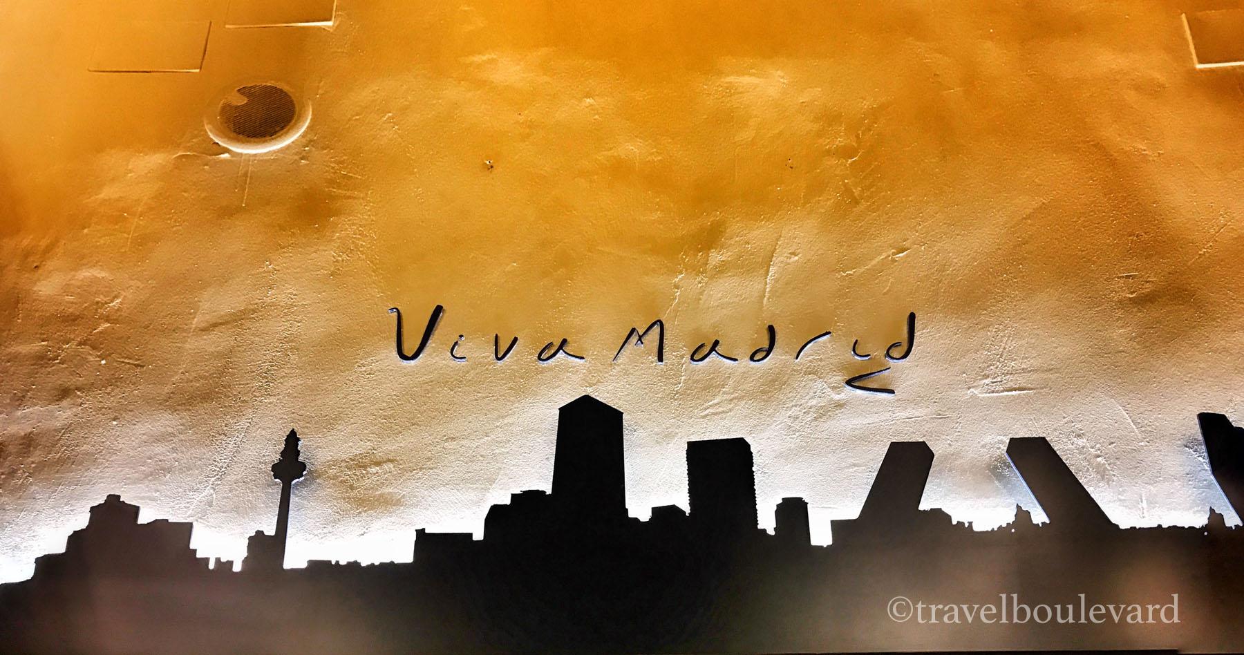Tapasbar Viva Madrid