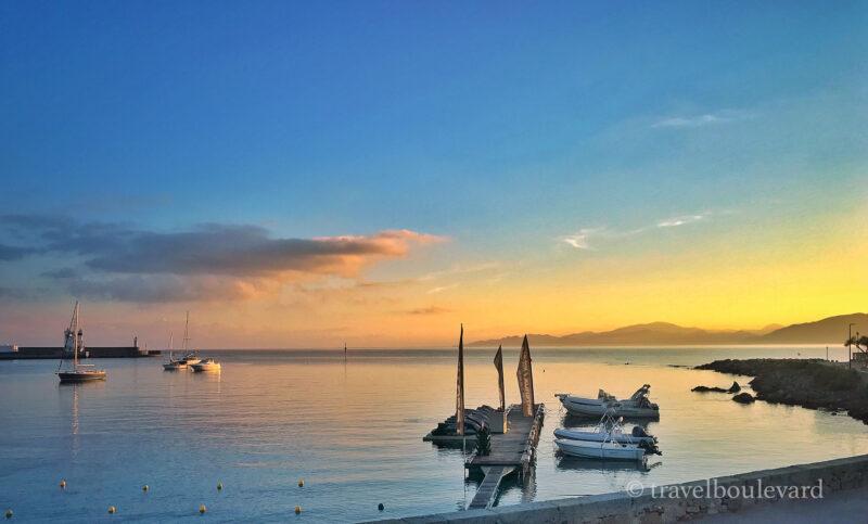 Corsica rondreis