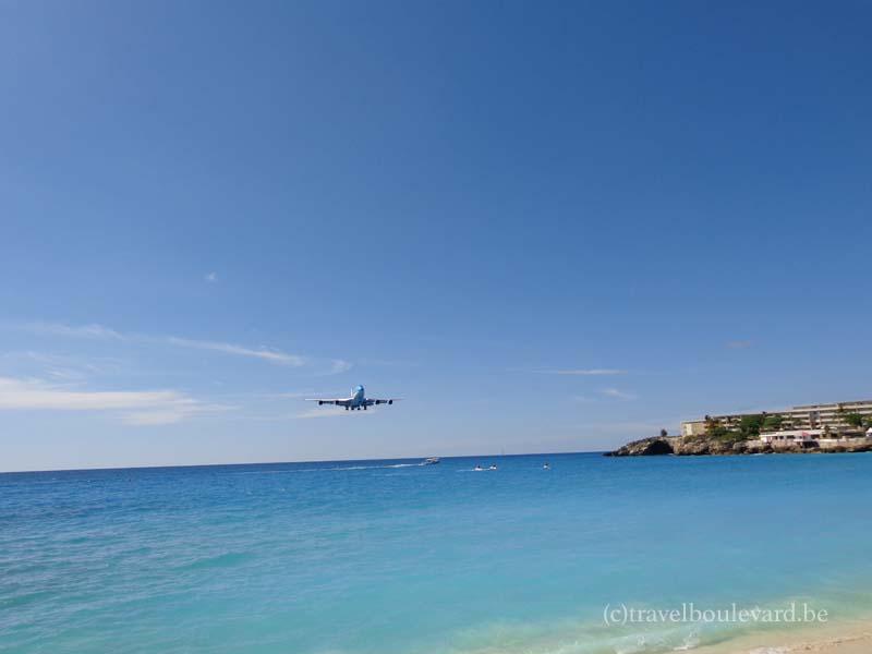 Maho Beach Sint-Maarten/Saint-Martin