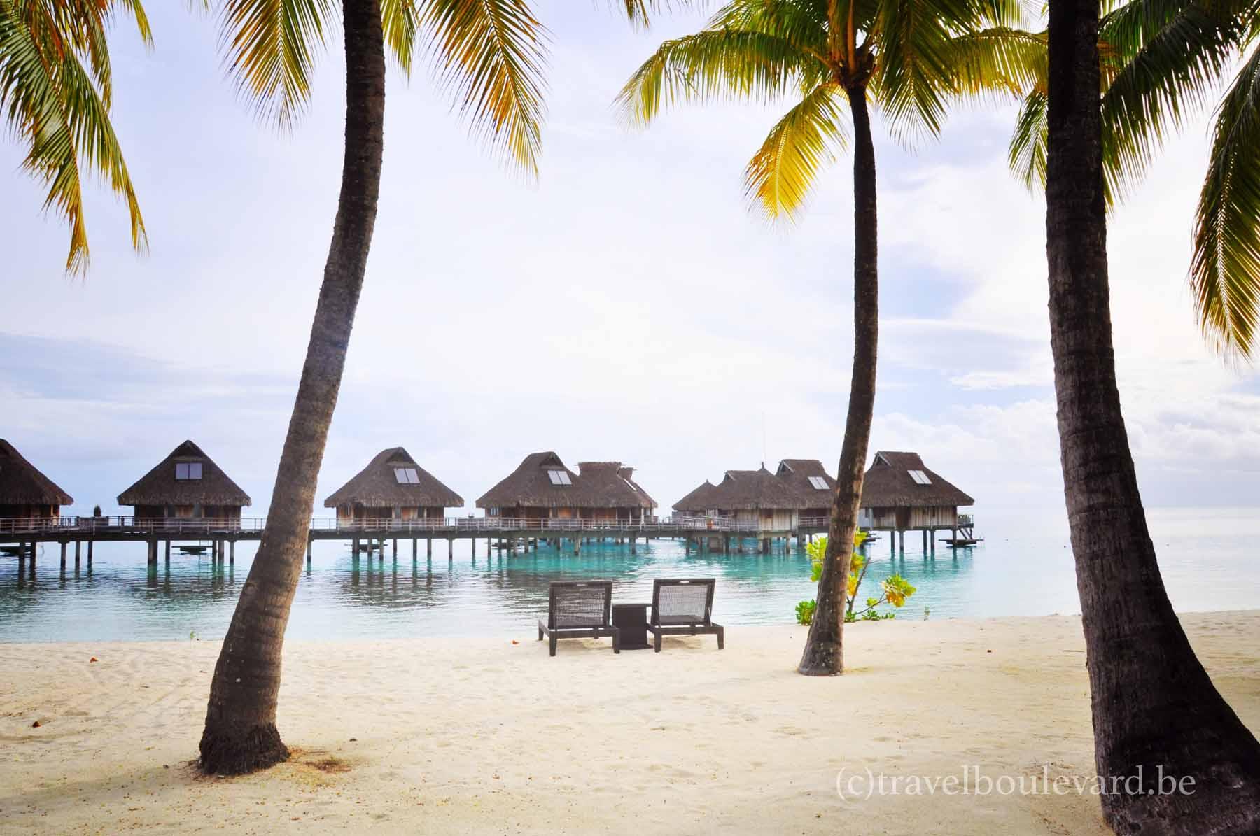 Bora Bora Hilton