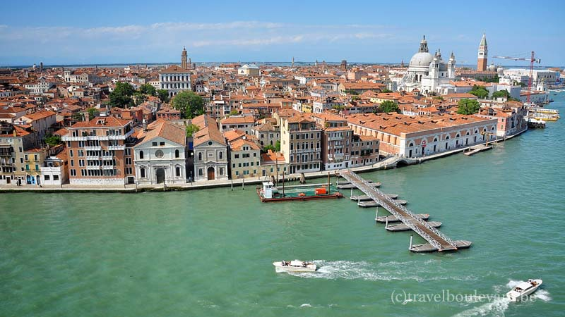 Tips Venice @travelboulevard