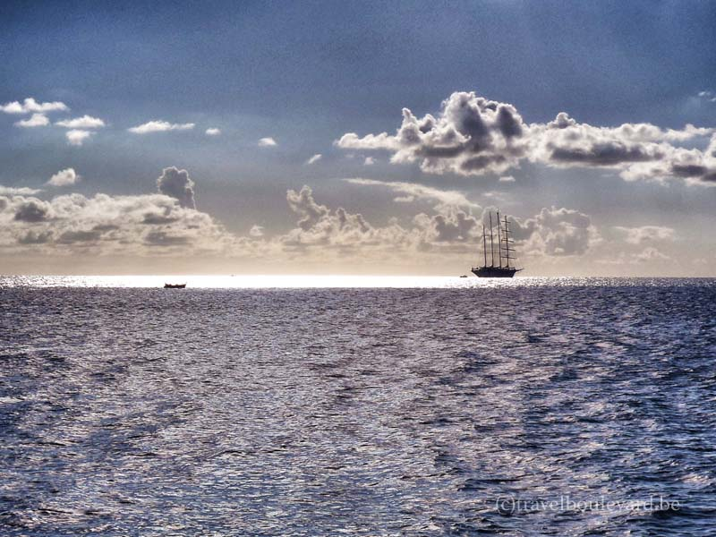Nevis - Star Clippers