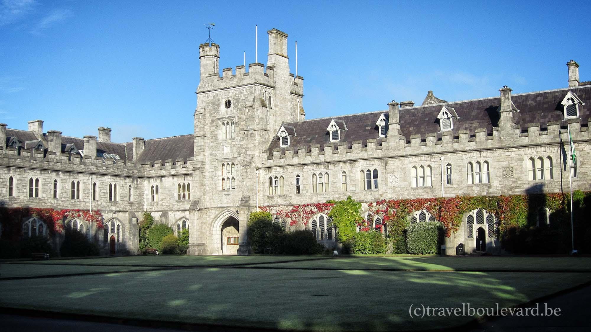 Cork University