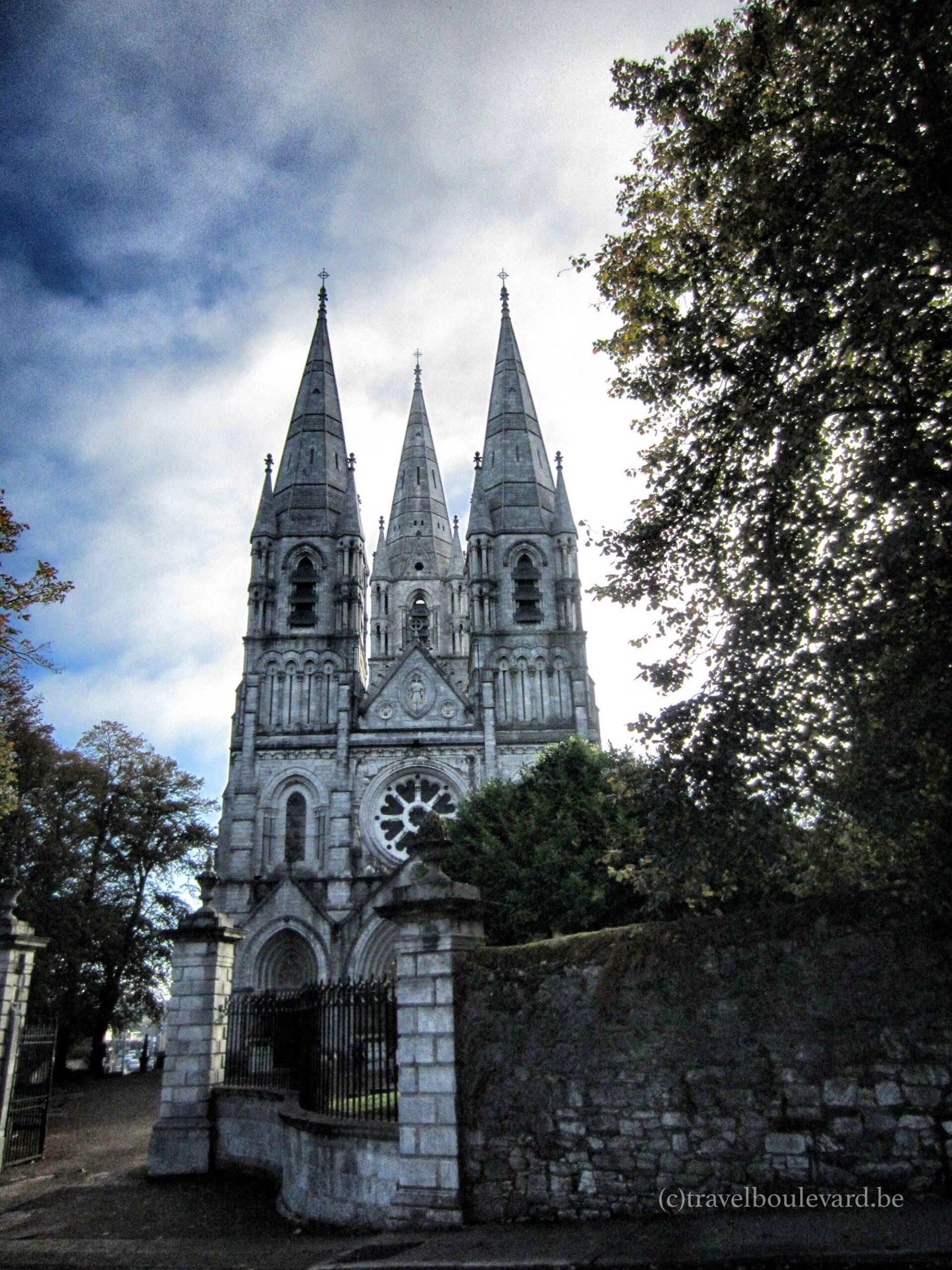 St Barrs Church