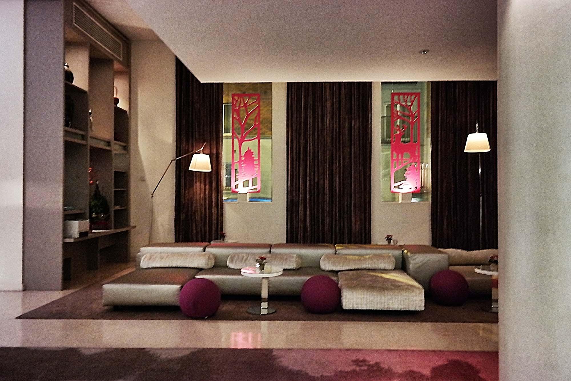 Dublin Morrison hotel