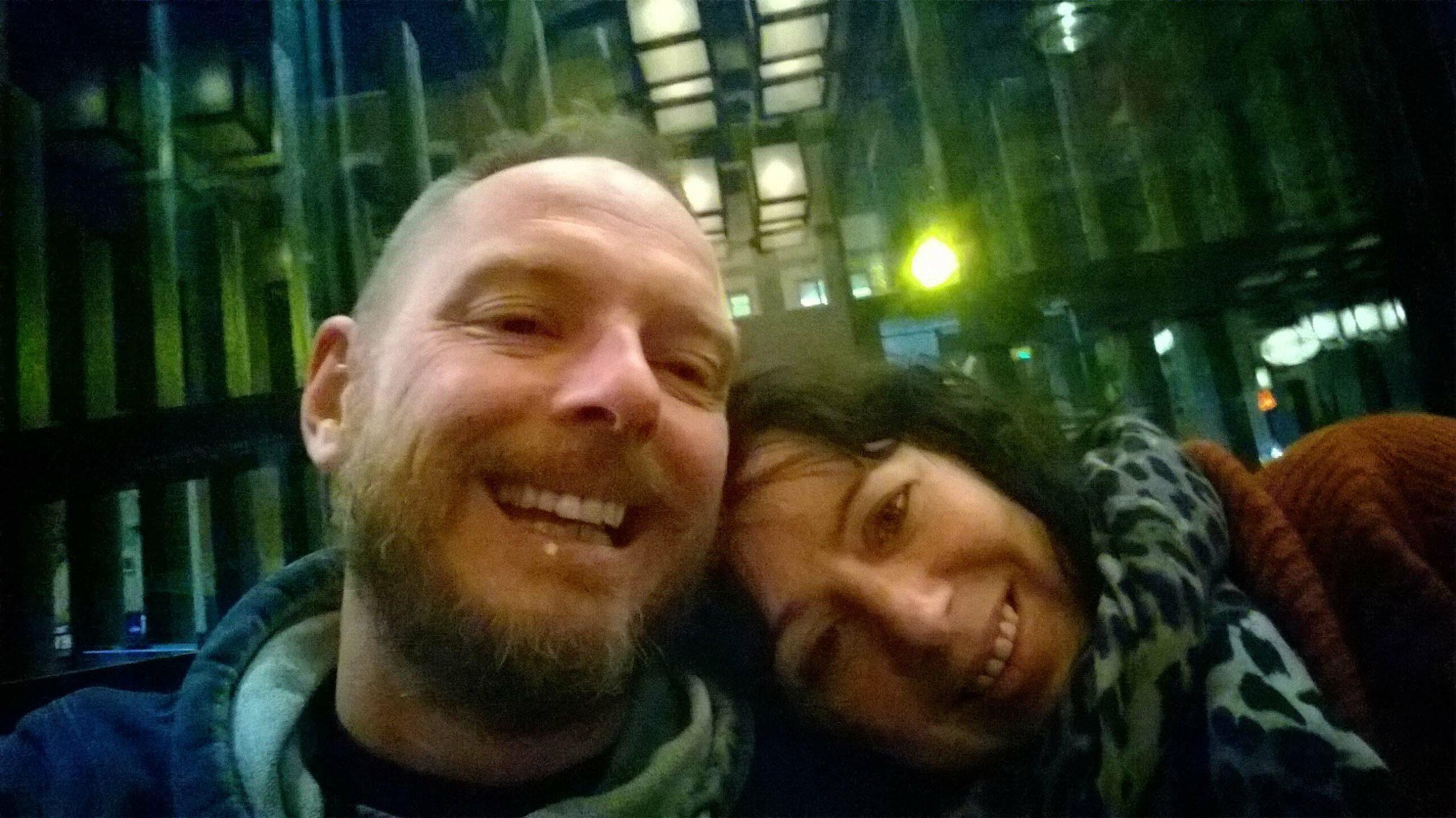 Taken with Lumia Selfie