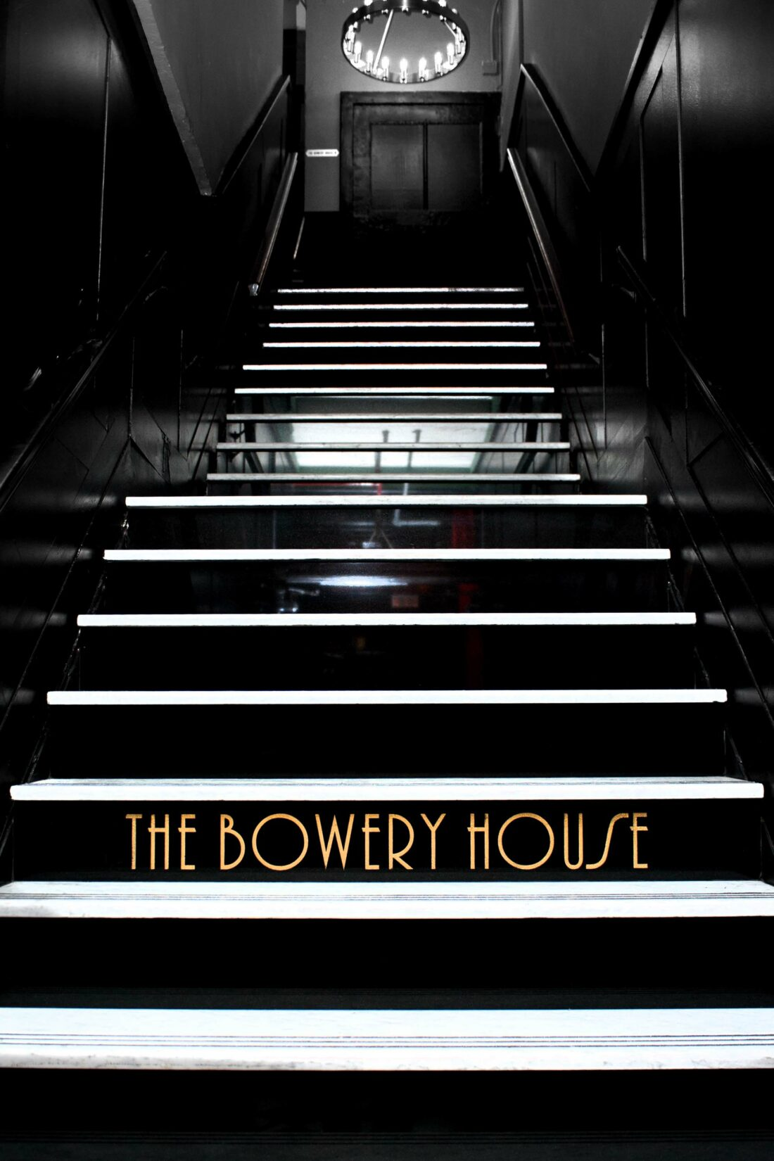 Bowery House New York