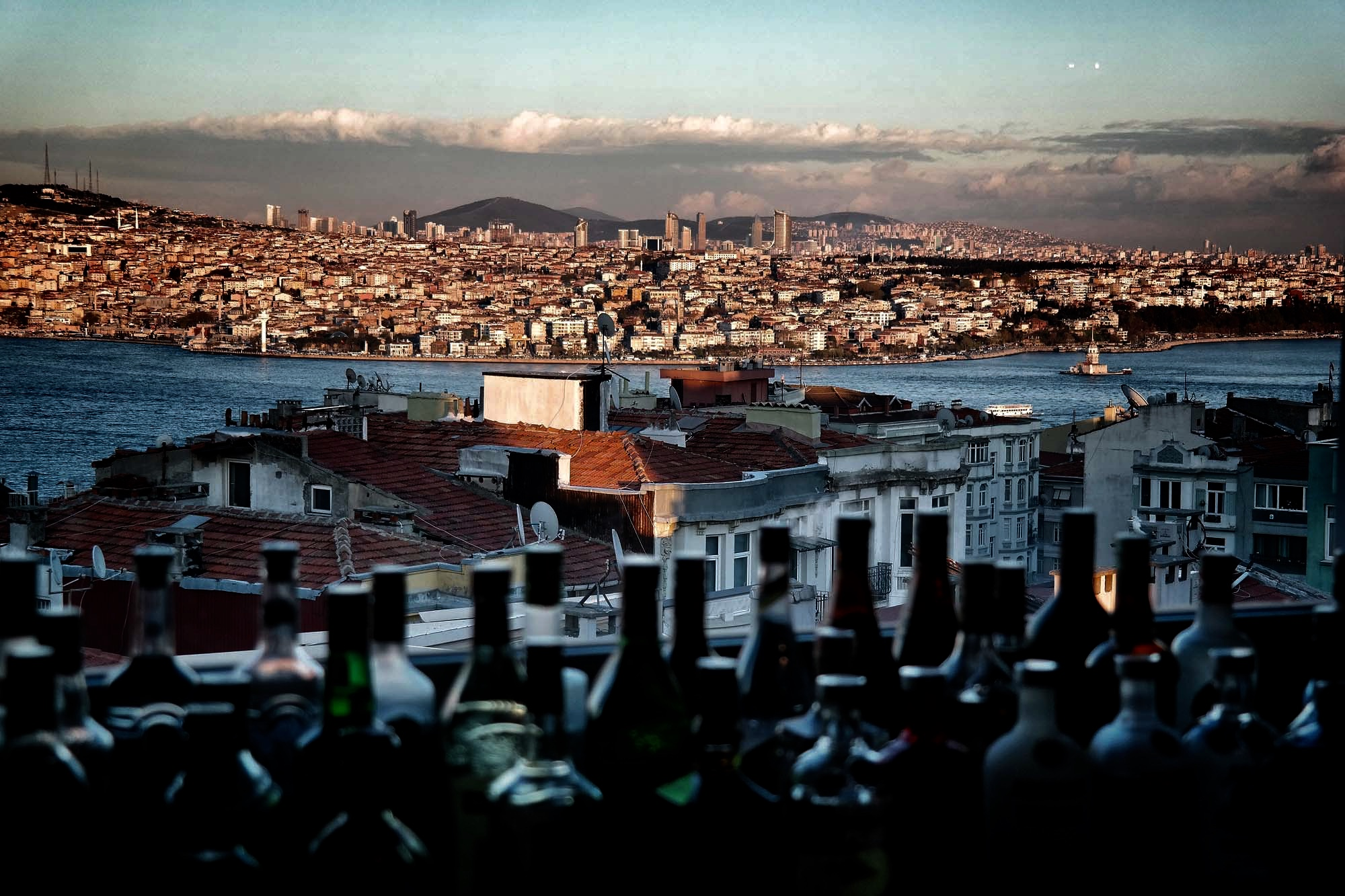 istanbul rooftopbar