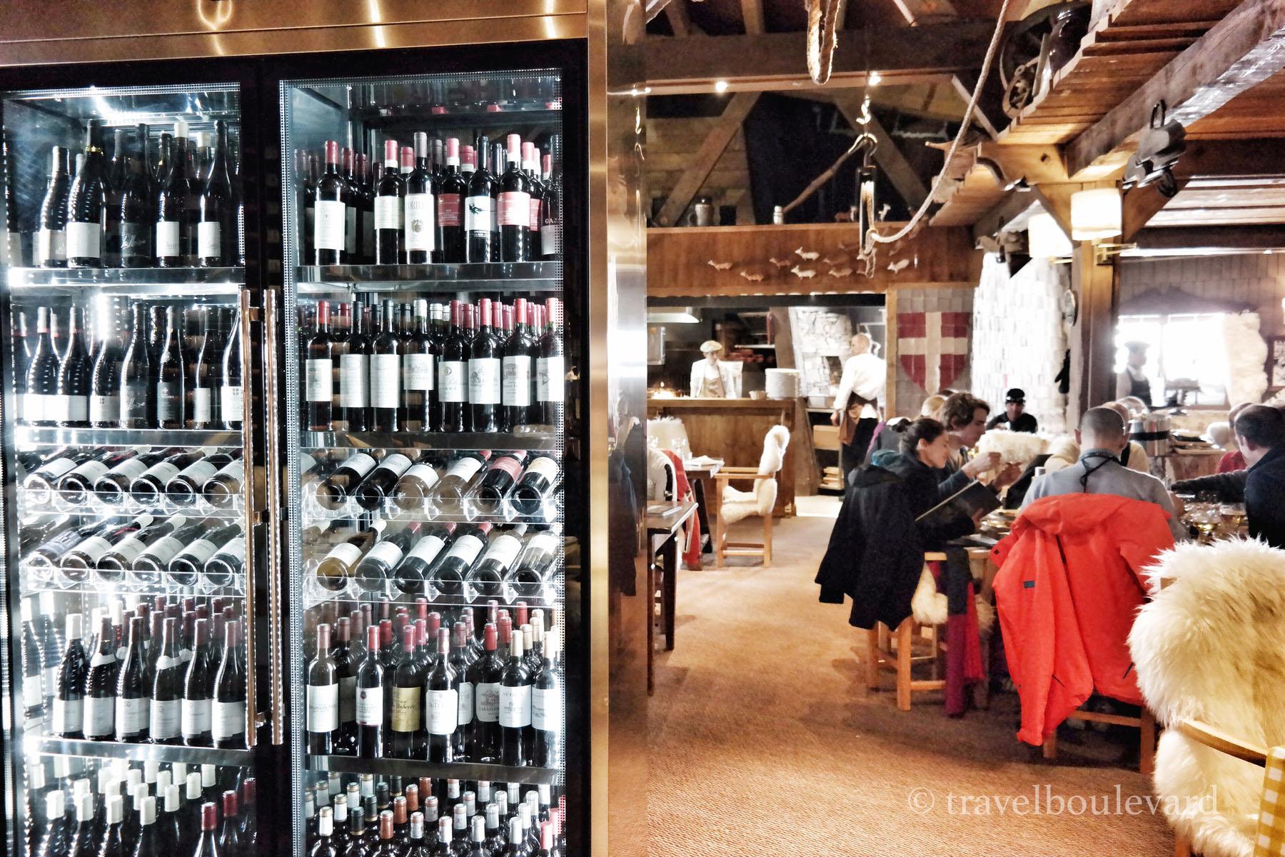 Luxueus overnachten in Tignes @travelboulevard