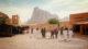 Wadi Rum Bezoekerscentrum