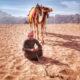 Jordanië Wadi Rum