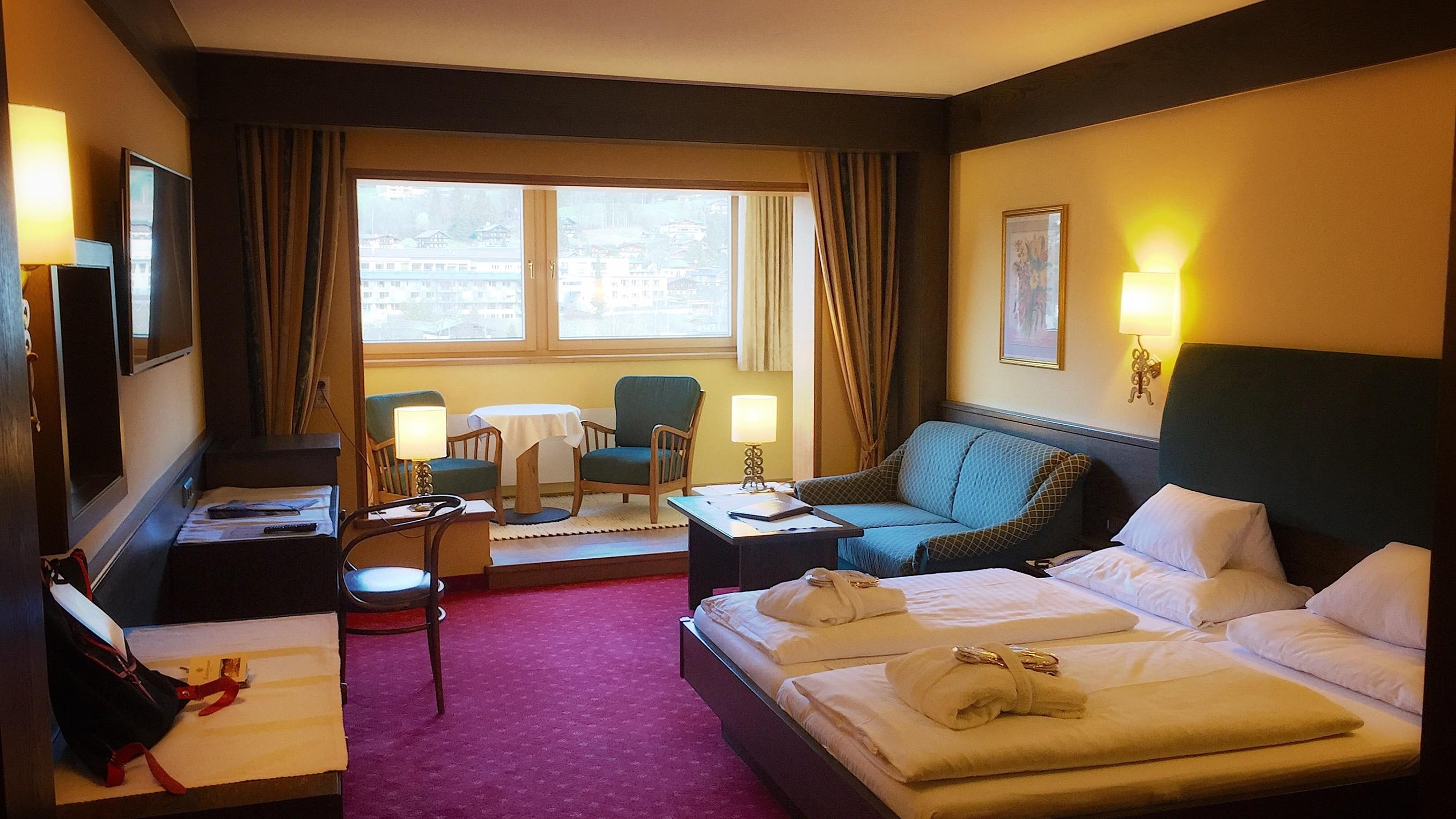 kitzbühel hotel