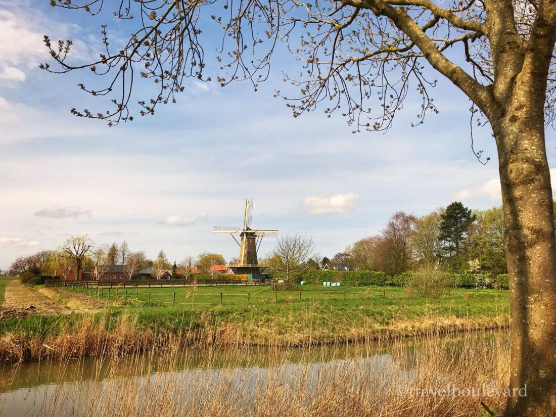 Goeree-Overflakkee Dirksland