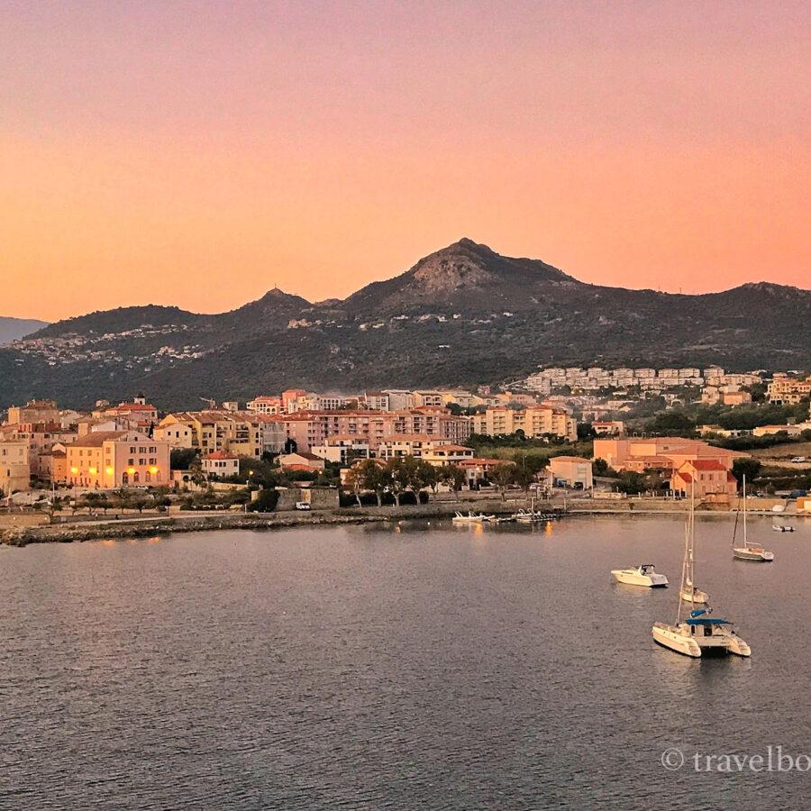 Corsica Ile-Rousse