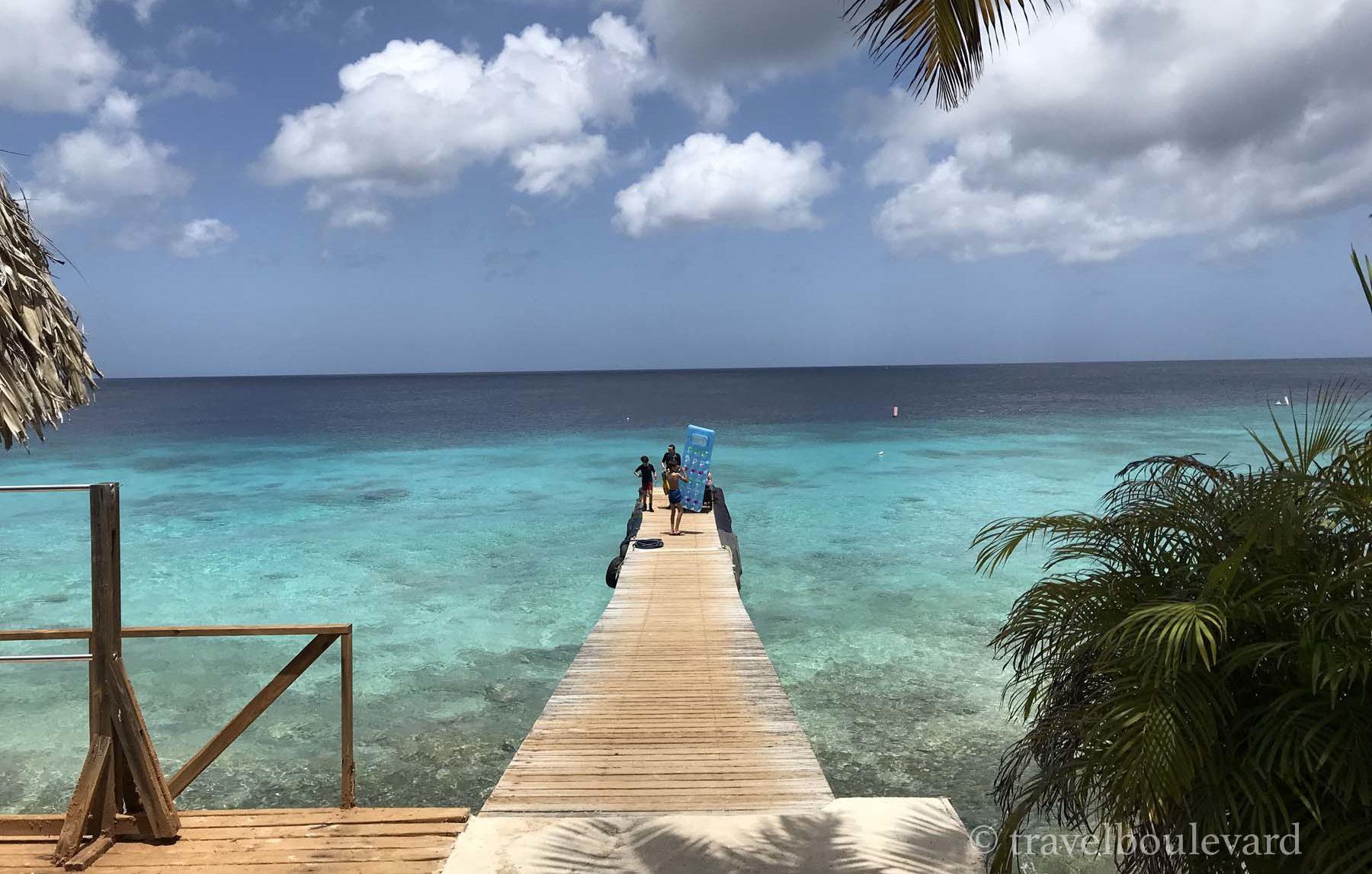 mooiste strand curaçao