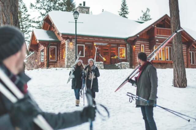 wintersport canada