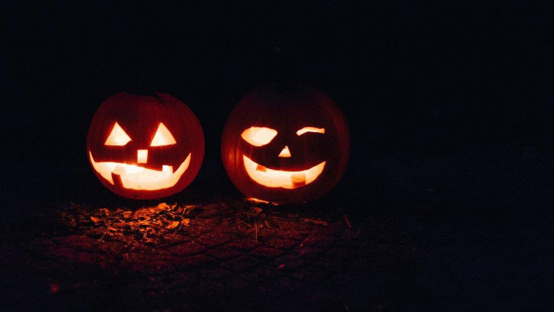 Ierland Halloween